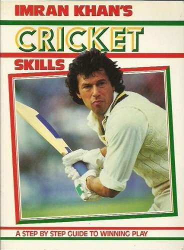 Imran Khan's Cricket Skills