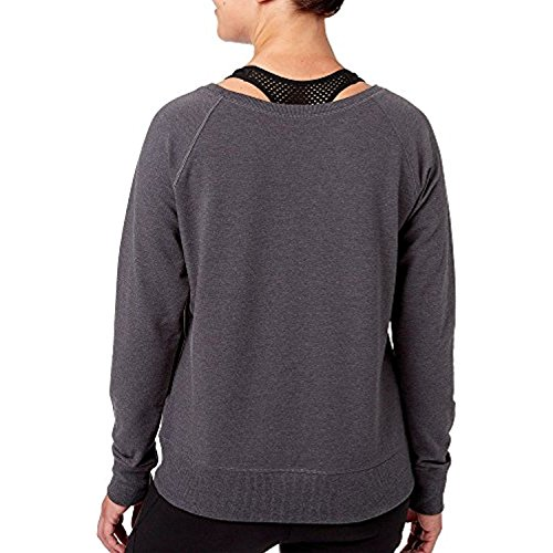 Eifers¨¹chtiges grafisches Sweatshirt der Frauen, (Dhg-St¨¹ck gef?rbt, 2X) Frauen Reebok Sweatshirt