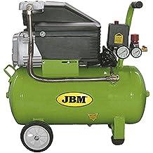 JBM 51602 Compresor aire 25 L