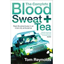 [(The Complete Blood, Sweat and Tea)] [by: Tom Reynolds]