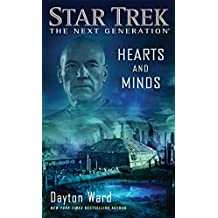 Hearts and Minds (Star Trek: The Next Generation) (English Edition)