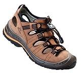 BAAK Sandalen zum Wandern/Trekking DogWalker Freizeitschuhe ideal für Hundebesitzer, Größe 44, 1022