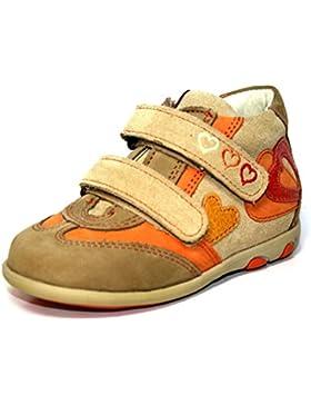 Siesta by Richter Kinderschuhe 34.9245 Mädchen Schuhe