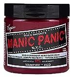 Manic Panic Vampire Red - Classic Haarfarbe rot 118 ml