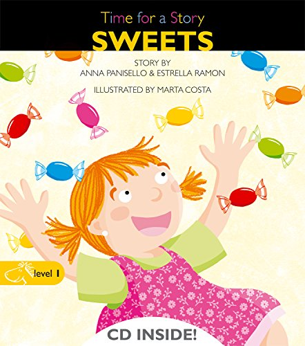 Sweets Cover Image