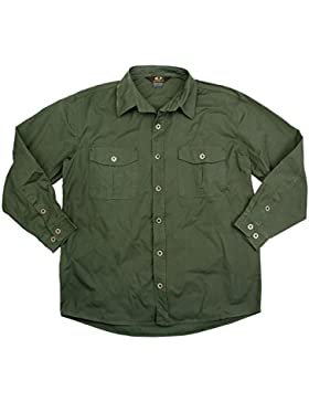 Kakadu Traders Australia - Camisa casual - para hombre
