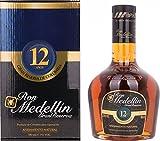 Ron Medellín Gran Reserva: 12 años (700ml)
