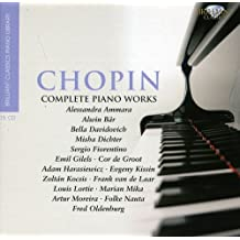 Chopin: Complete Piano Works