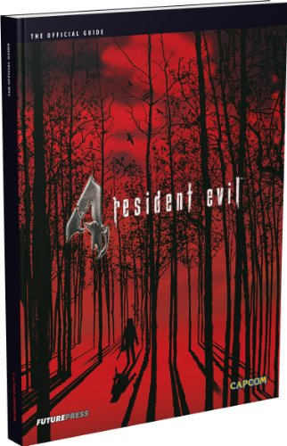 Resident Evil, 4 : Le Guide Officiel