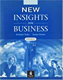 New Insights Into Business Workbook with Answer key