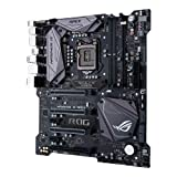 Asus MAXIMUS IX APEX Carte mère Intel EATX Socket LGA 1151