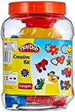 #1: Play-Doh Creative Kit
