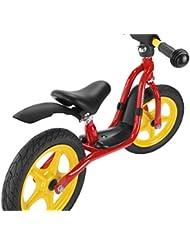Puky LS Kinder Laufrad Spritzschutz Set schwarz