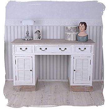 Antiker Schreibtisch Computertisch Schreibmöbel Sekretär