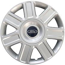 Ford Genuine Parts - Tapacubos Focus C-Max (1 unidad, 16