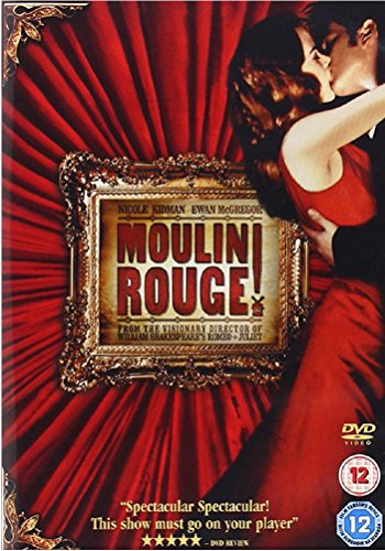 Moulin Rouge! (2 DVD deluxe) [IT Import] -