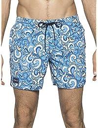 O 'Neill Men's PM Dune Discoveries Swim Shorts