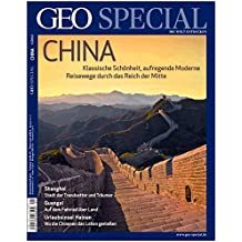 Geo Special 01/2012: China