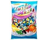 Woogie Toffee Mix Kaubonbons 1 Kg