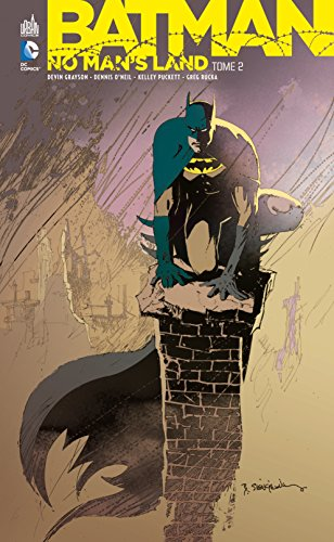 Batman, tome 2 : No Man's Land