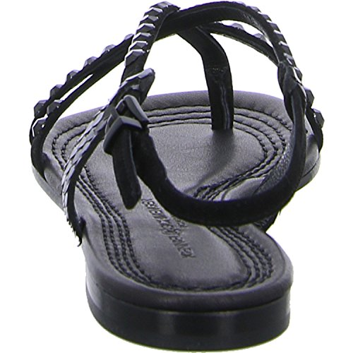 Kennel und Schmenger Elle Damen Sandale Schwarz/Black