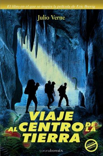 Viaje Al Centro De La Tierra (Oro (corona Borealis)) por Julio Verne