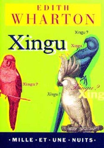 xingu-la-petite-collection