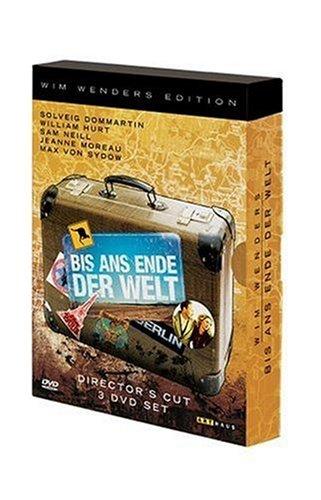 Bild von Bis ans Ende der Welt (3 DVD-Digipack) [Director's Cut]