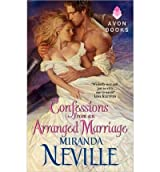 [ CONFESSIONS FROM AN ARRANGED MARRIAGE BY NEVILLE, MIRANDA](AUTHOR)PAPERBACK
