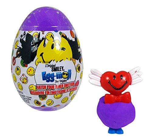 Terrier Worldwide 72060Figuras and charactere The Original Egg de Moji