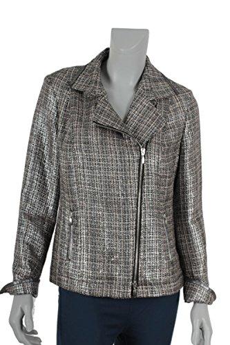 ERFO - Veste de tailleur - Femme argent Silber Silber