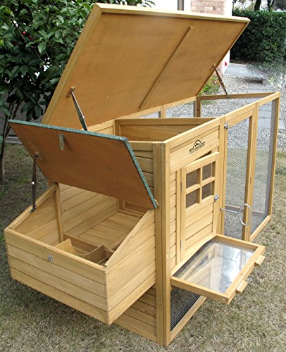 Chicken Coops Imperial Wentworth - 4