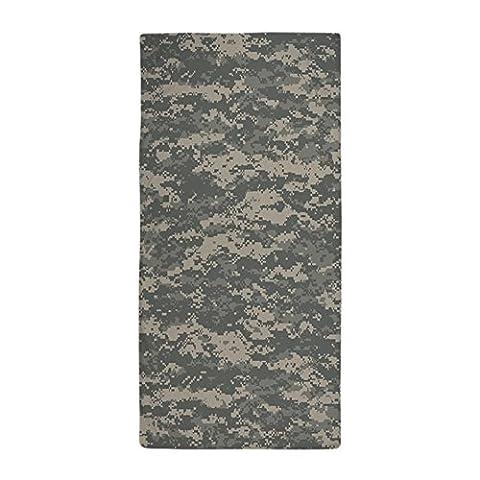 CafePress–Digital Camo–Große Strandtuch, weiche 76,2x 152,4cm Handtuch mit Einzigartiges Design