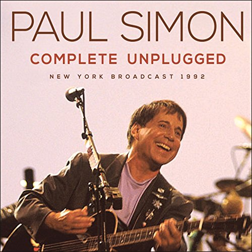 Complete Unplugged (Live)