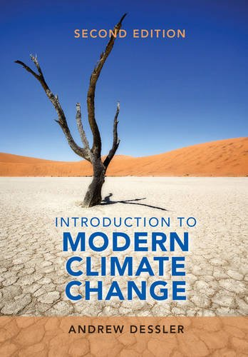Introduction to Modern Climate Change (Camb02)