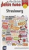 Strasbourg par Futé