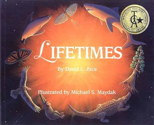 LIFETIMES (Sharing Nature With Children Book)
