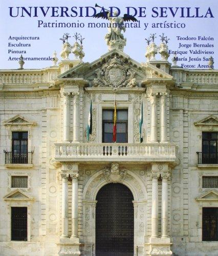 UNIVERSIDAD DE SEVILLA: PATRIMONIO MONUM (Universidad De Sevilla)