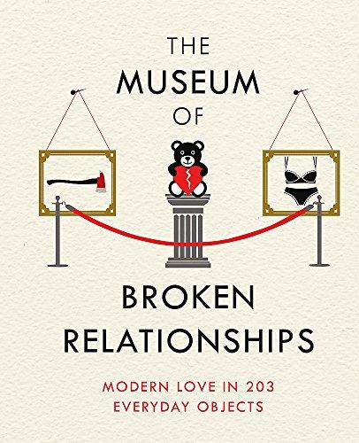 The Museum Of Broken Relationships por Vistica Olinka