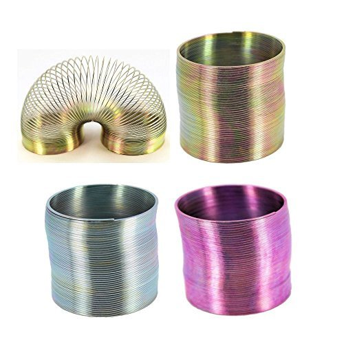 1-inch-metal-mini-slinky-type-spring-toy-fidget-toy-party-favors-by-unknown