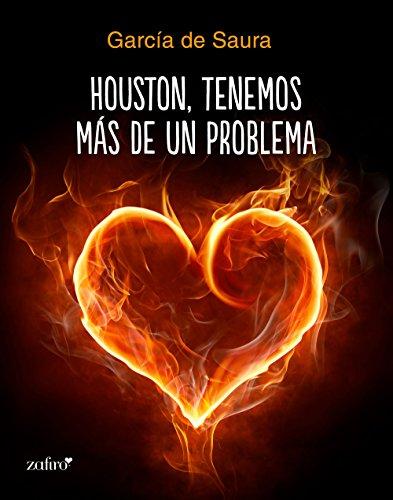 Houston, tenemos más de un problema (Erótica nº 1)