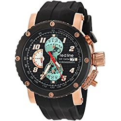 Redline-Herren-Armbanduhr-RL-308C-RG-01