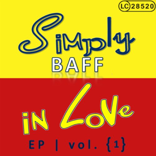 Simply Baff in Love, Vol. 1