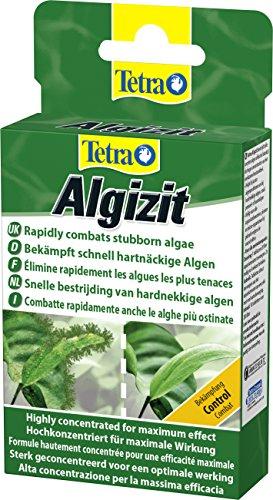 Tetra algizit antialghe acquario in compress