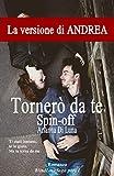Scarica Libro Tornero da te Spin off (PDF,EPUB,MOBI) Online Italiano Gratis