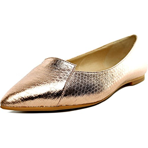 Callisto Justine Damen Textile Ballett Wohnungen Copper