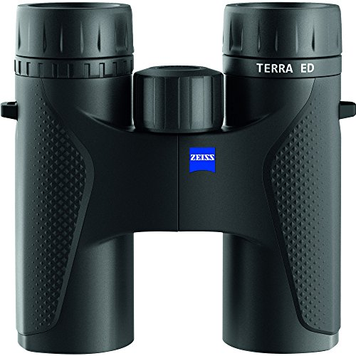 Zeiss Terra ED 10X32 Binocolo, Nero