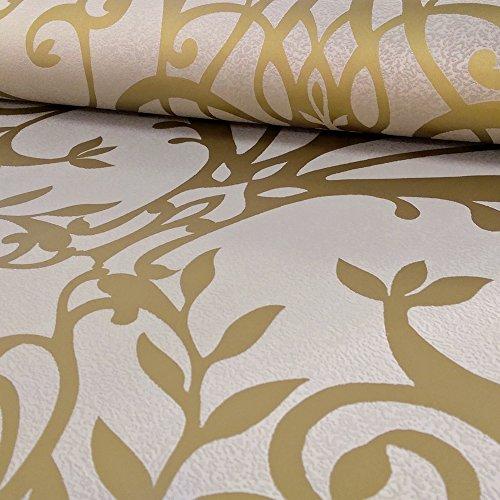 exclusive-holden-statement-floral-damask-pattern-metallic-textured-wallpaper-gold-50010