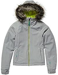 O  Neill niña Curve Jackets Snow f788976ccf9