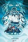 Amulet, tome 6 : L'évasion par Kibuishi